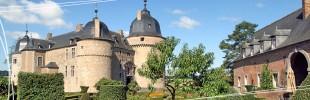 Château de Lavaux Sainte-Anne